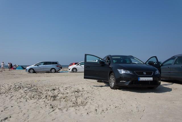 Strandparker
