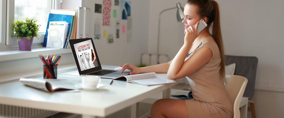 20690250140_5c4a3f6891_b Trabalho Em Casa! Você Também Pode, é Fácil, é Simples