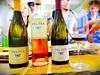 Pelter winery tasting room, Golan Heights.