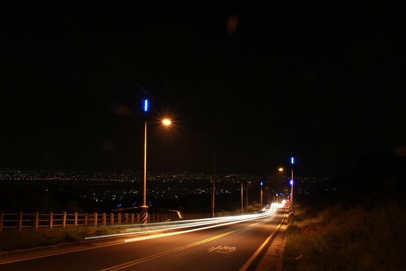 台中 大肚藍色公路 (1)