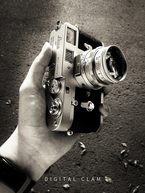 My First Leica M2