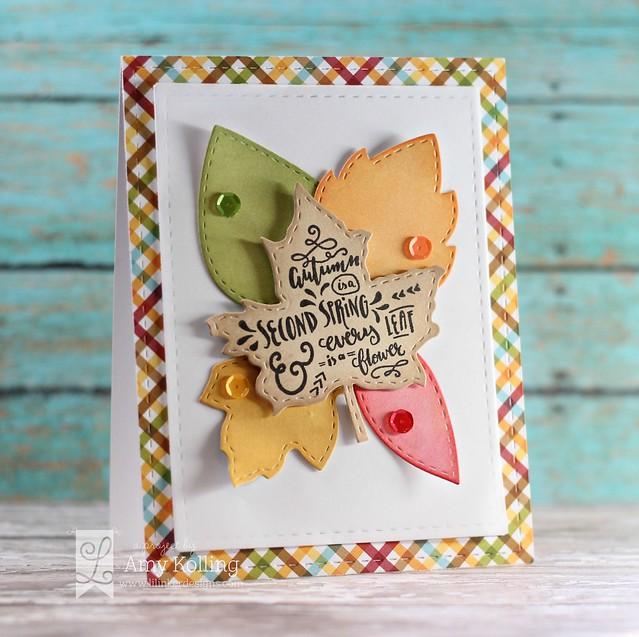 Cardmaker Blog Hop