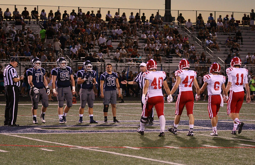 2015 Football vs Pinnacle   The Roundup