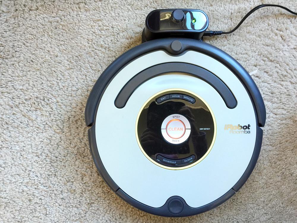 Roomba 2