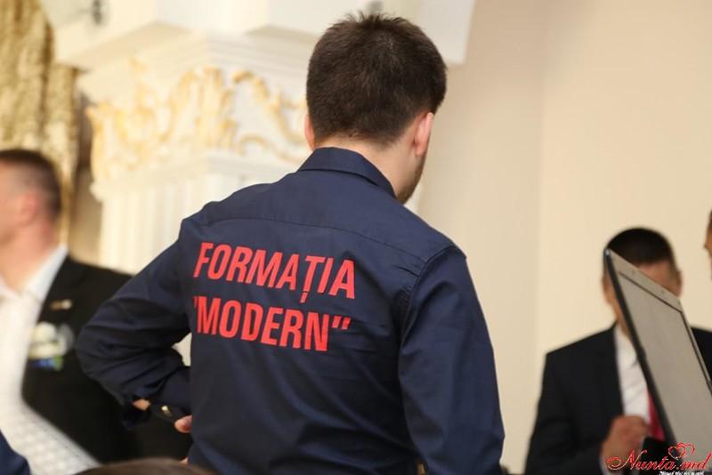 Formaţia Modern din Chişinău. > Foto din galeria `Principala`