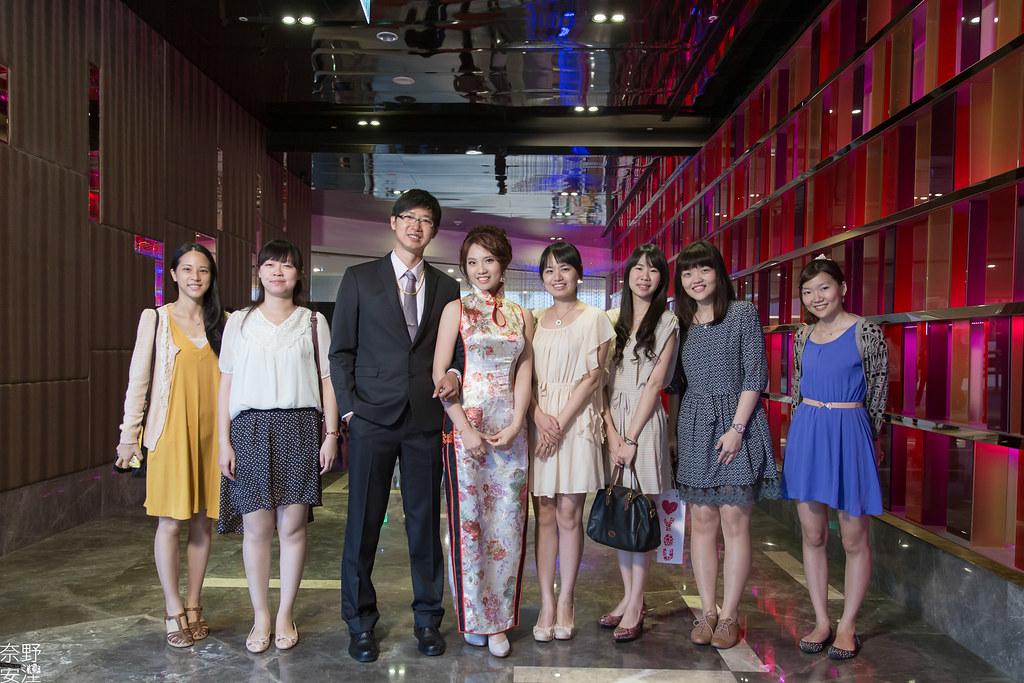 台南婚攝-文定午宴-俊成&文琪-X-台南夢時代雅悅會館-(43)