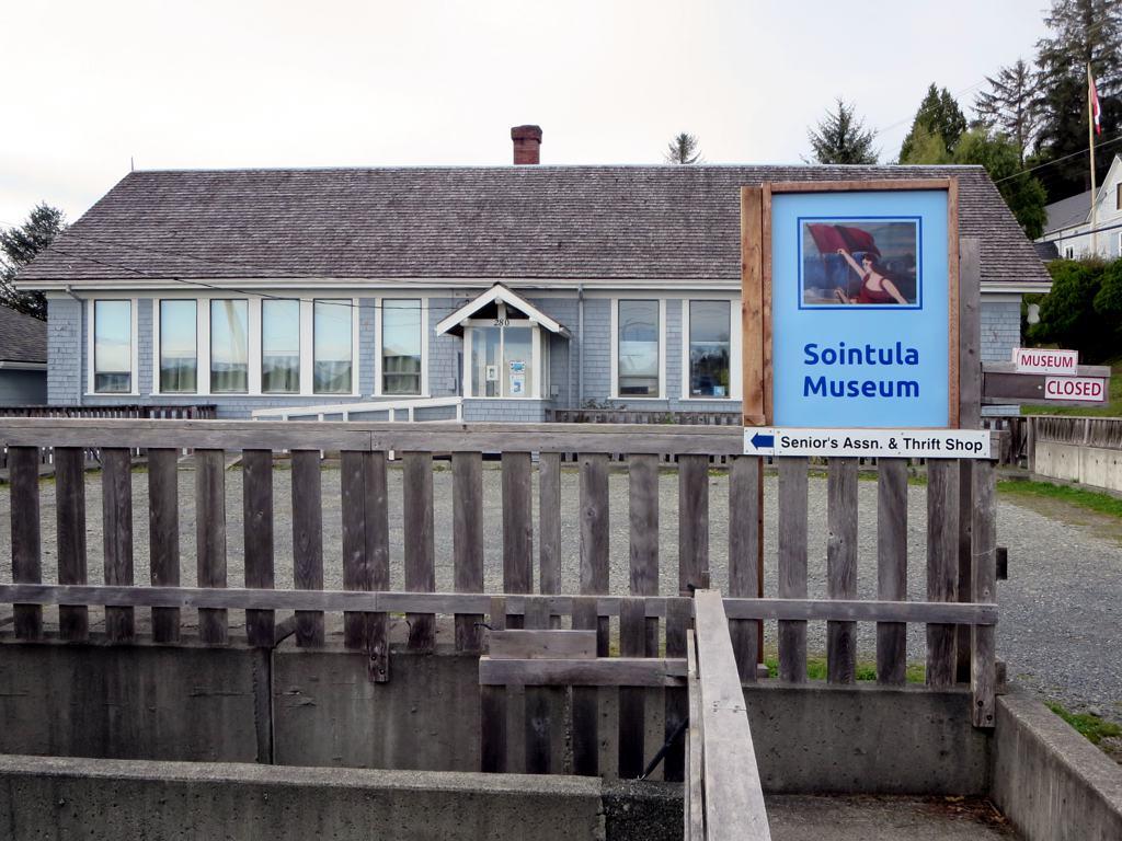 Pulteney Point British Columbia Around Guides