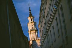Kaunas Town Hall Tower