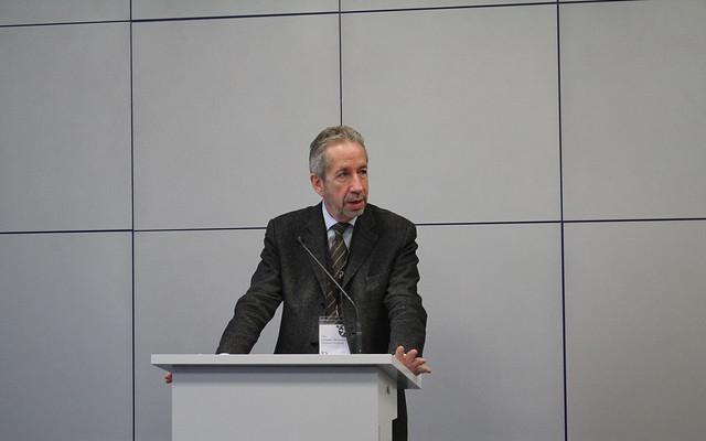 Jens Nymand-Christensen - Frankfurt Buchmesse 2015
