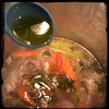 #Homemade #Chicken #Stock #CucinaDelloZio - as you're adding liquid, add olive oil too!