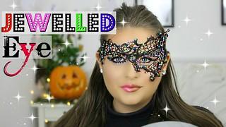 Jewelled Eye Halloween thumbnail