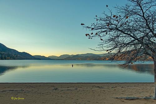 park sunset sun lake beach up set sunrise dawn bc sundown dusk okanagan jose down joe columbia falls valley british garcia rise ok penticton skaha sunup okanogan keleden joeinpenticton