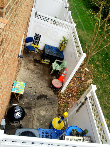 Back Patio Makeover (2) (October 29 2014)