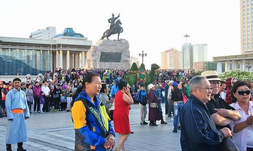 32 Ulan Bator, mercado negro, chaman y Festival de Nadam (50)