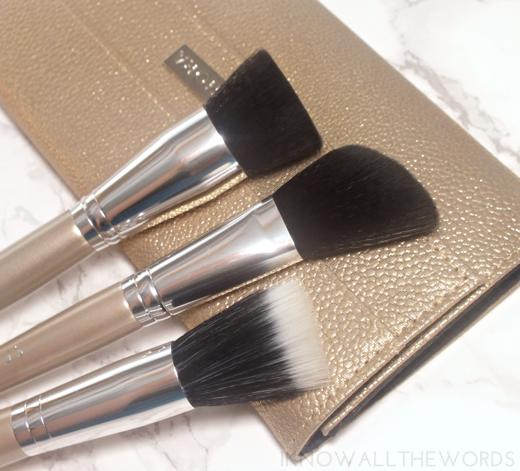 sephora collection flatter yourself contouring brush set (3)