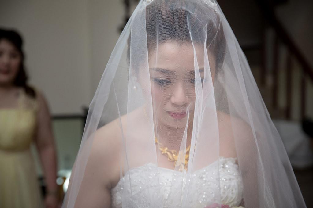 台南婚攝-迎娶午宴 X 情定城堡 (40)