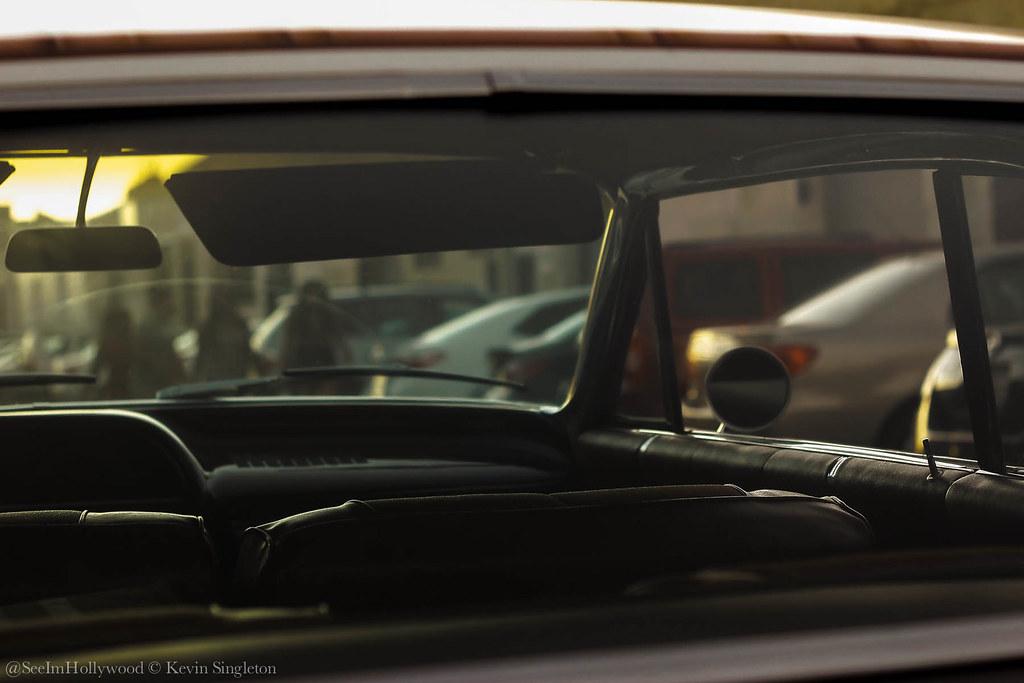 YG's Car