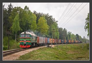 M62 1482, Mockava, 06.Mai 2009