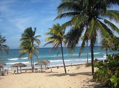 Cuba-Playas del Este Santa María del Mar