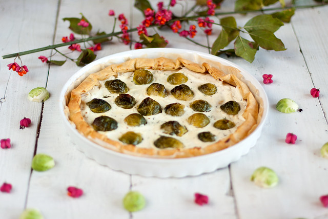 bubble green tarte