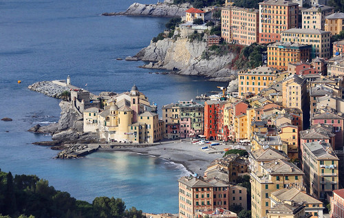 Camogli Sea ... On Explore ( #12 25 november 2015 )