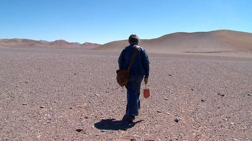 映画『光のノスタルジア』より © Atacama Productions (Francia) Blinker Filmproducktion y WDR (Alemania), Cronomedia (Chile) 2010