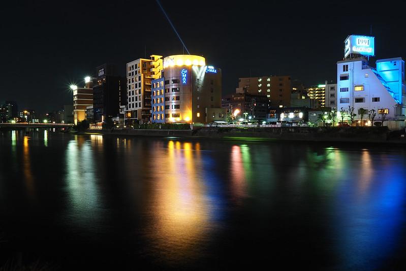 Canal City Hakata|福岡 Kyushu 日本 Japan
