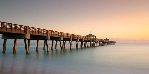 sunrise landscapes florida piers junobeach 2015 afsnikkor1835mmf3545ged jaspcphotography nikond750