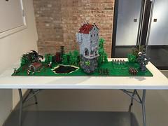 My Castle 2015