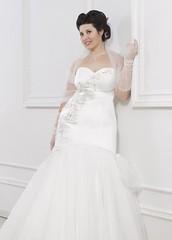 abiti da sposa e sposo