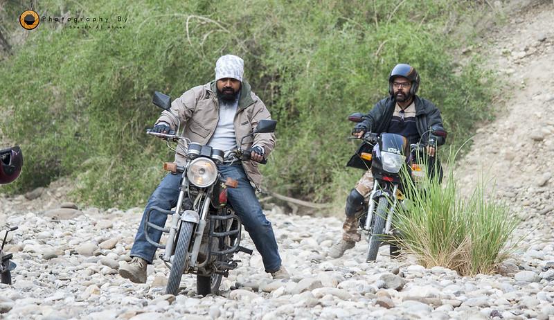 Trip to Cave City (Gondhrani) & Shirin Farhad Shrine (Awaran Road) on Bikes - 23208416082 afbb924713 c