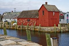 Rockport, Massachusetts - Cape Ann