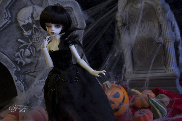151031 Halloween meetup 10