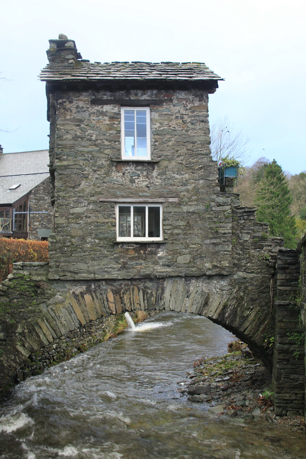 brige house ambleside