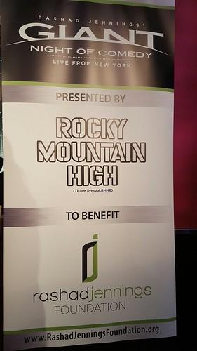 Rashad Jennings Foundation Charity Event (2)