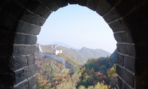 35 La gran Muralla en Pekin (14)