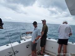 LEGASEA - Sustainable fishing