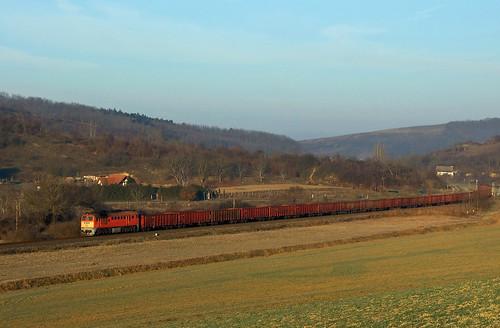 railroad morning landscape rail railway sergei freight sugarbeet máv vonat szergej tehervonat taigatrommel vasút mozdony cukorrépa 628116 m62116