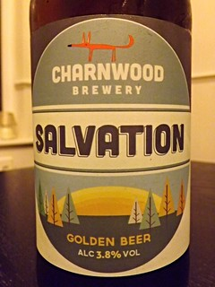 Charnwood, Salvation, England