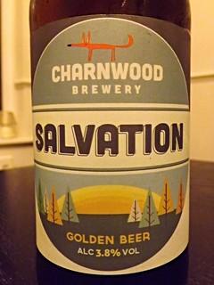 Charnwood, Salvation, England