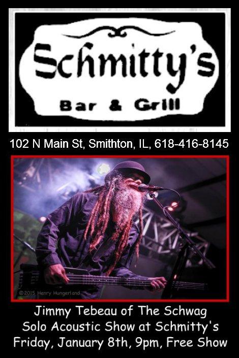 Schmitty's Bar & Grill 1-8-16
