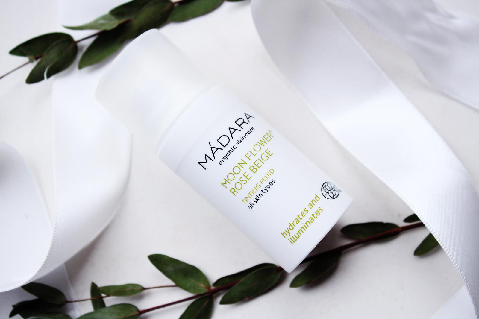 Madara Become Organic atsauksmes