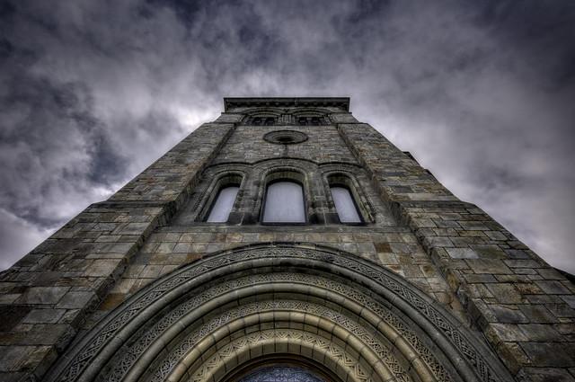 First Parish Church Plymouth MA