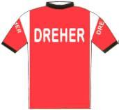 Dreher - Giro d'Italia 1970