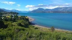 Lago General Carrera