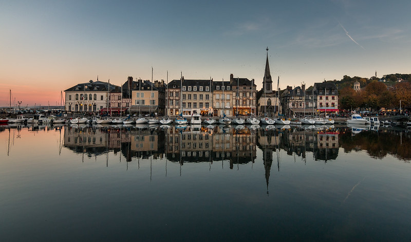 Honfleur / France