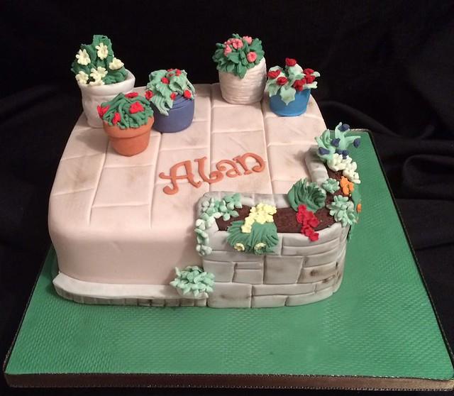 Cake by LoveCake by Kim