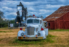 Texas Fire Engine (Explore 12-1-2016) by Mi Bob