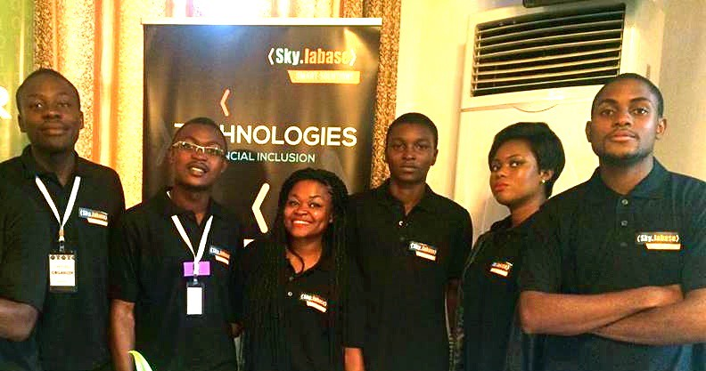 Skylabase team