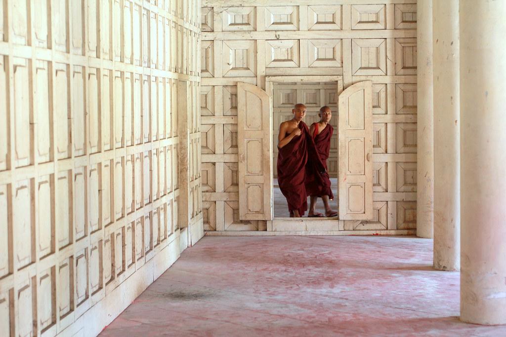 Mandalay Palace | Alida Szabo | Flickr